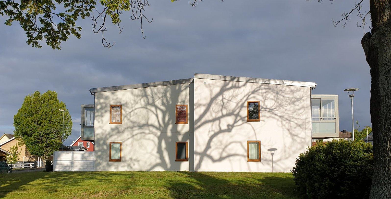 Kvarteret Orren, Kristianstad